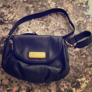 Marc by Marc Jacobs fold-over crossbody — like new
